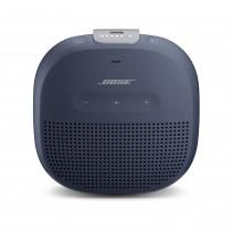 Bose SoundLink Micro Bluetooth Speaker Midnight Blue