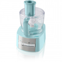 Fearne by Swan SP32020PKN 3 Litre Food Processor in Peacock