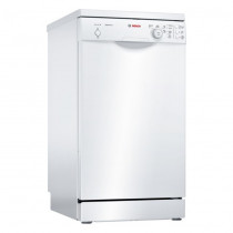 Bosch SPS24CW00G 9 Place Settings Slimline Dishwasher
