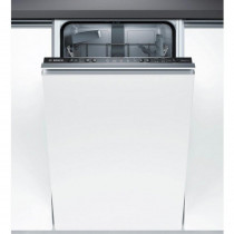 Bosch SPV25CX00G Built In Slimline 9 Place Settings Dishwasher