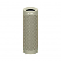Sony SRS-XB23/CC Portable Bluetooth Speaker - Taupe