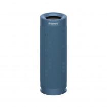 Sony SRS-XB23/LC Portable Bluetooth Speaker - Blue