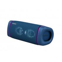 Sony SRS-XB33/LC Portable Bluetooth Speaker - Blue
