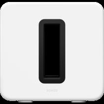 Sonos Sub (Gen 3) White