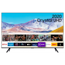"Samsung UE43TU8000KXXU 43"" 4K LED TV"