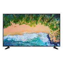 "Samsung UE40NU7110KXXU 40"" 4K LED TV"