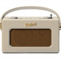 Roberts Revival Uno DAB/FM Retro Radio - Pastel Cream