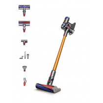 Dyson V8 Absolute Extra Cordless Bagless Vacuum Cleaner