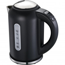 Linsar VT869BLACK Jug Kettle - Black
