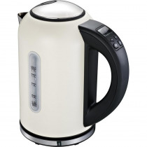 Linsar VT869CREAM Jug Kettle - Cream
