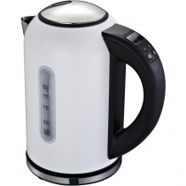 Linsar VT869WHITE Jug Kettle - White