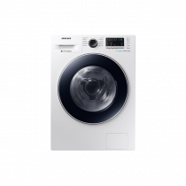 Samsung WD80M4B53JW 1400 Spin 8kg Wash 6kg Dry Washer Dryer