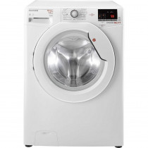 Hoover WDXOC4106A 1400 Spin 10kg Wash, 6kg Dry Washer Dryer
