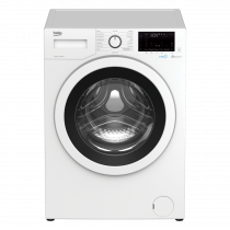 Beko WEC840522W 1400 Spin 8kg Washing Machine