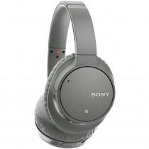 Sony WHCH700NHCE7 Noise Cancelling Headphones - Grey