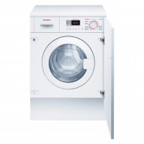 Bosch WKD28351GB Built In 1400 Spin 7kg Wash 4kg Dry Washer Dryer