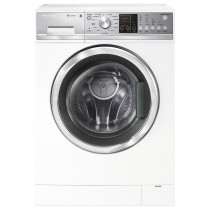 Fisher & Paykel WM1490F1 1400 Spin 9kg Washing Machine