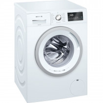 Siemens extraKLASSE iQ300 WM14N190GB 1400 Spin 7kg Washing Machine