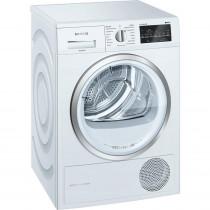 Siemens extraKLASSE WT45W492GB 9kg Heat Pump Tumble Dryer