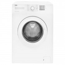 Beko WTG620M2W 1200 Spin 6kg Washing Machine