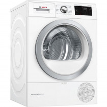 Bosch WTWH7660GB 9kg Heat Pump Tumble Dryer