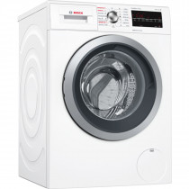 Bosch WVG30462GB 1500 Spin 7kg Wash, 4kg Dry Washer Dryer