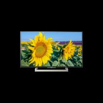 """Sony KD43XF8096BU 43"""" 4K LED Television"""