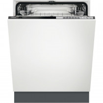 Zanussi ZDT24003FA Built In 13 Place Settings Dishwasher