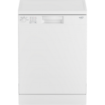 Zenith ZDW600W 13 Place Settings Dishwasher