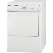 Zanussi ZTE7101PZ 7kg Vented Tumble Dryer