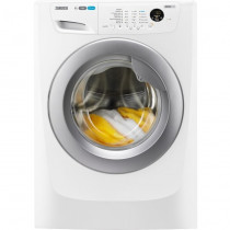 Zanussi ZWF91483WR 1400 Spin 9kg Washing Machine