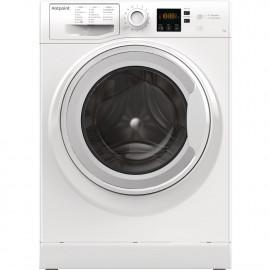 Hotpoint NSWF743UW 1400 Spin 7kg Washing Machine