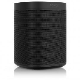 Sonos One (Gen 2) - Black