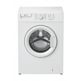 Flavel WFA6100W 1000 Spin 6kg Washing Machine