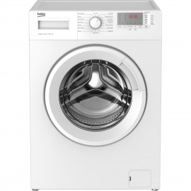 Beko WTG1041B2CW 1400 Spin 10kg Washing Machine