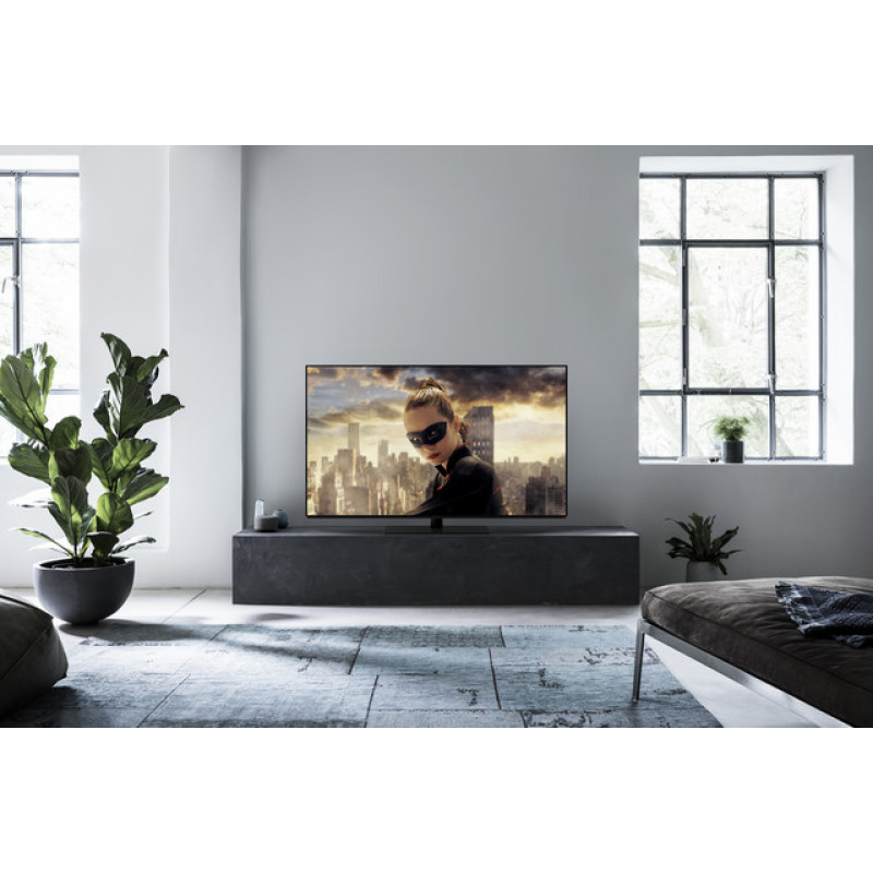 "Panasonic TX-55FZ802B 55"" 4K OLED TV"