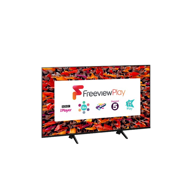 "Panasonic TX-40GX700B 40"" 4K LED TV"