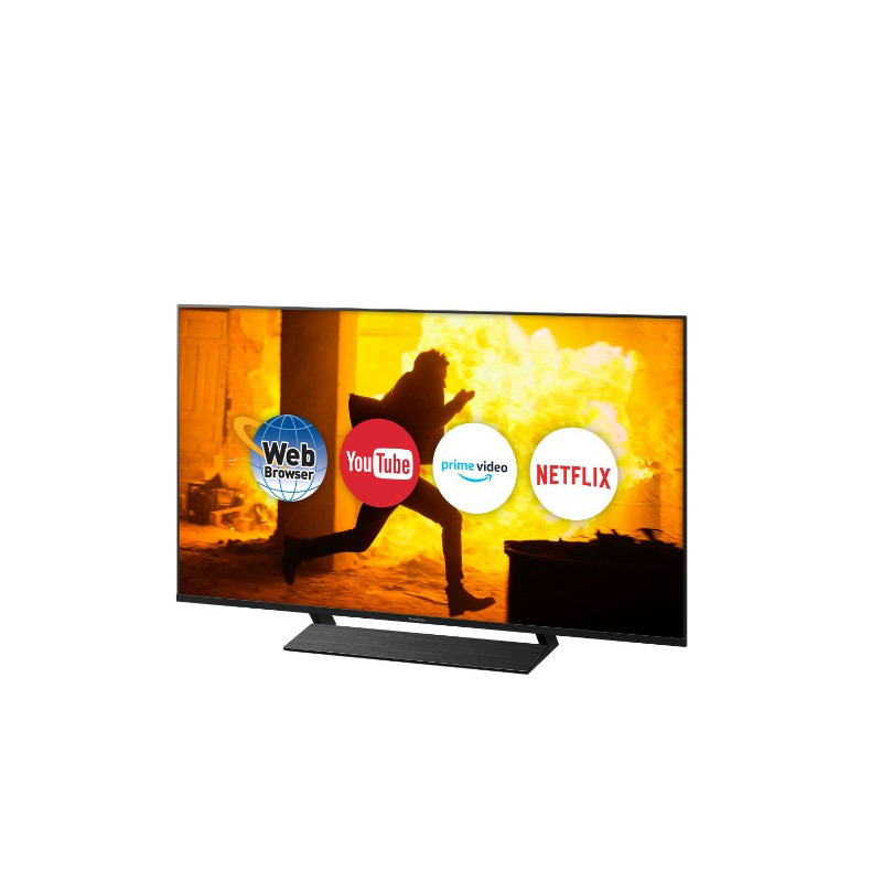 "Panasonic TX-40GX800B 40"" 4K LED TV"