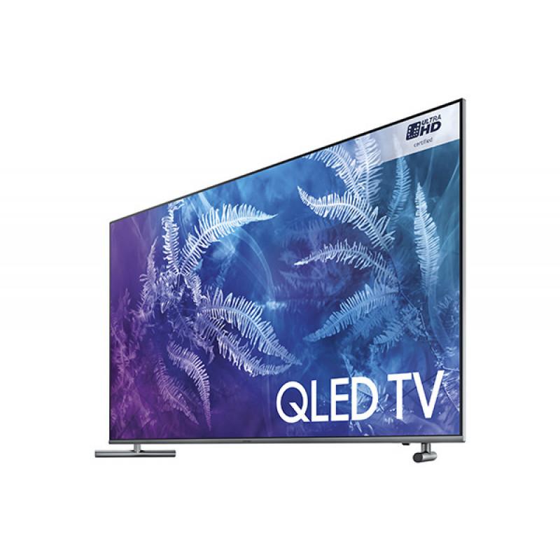 "Samsung QE65Q6FAMTXXU 65"" 4K QLED Television"