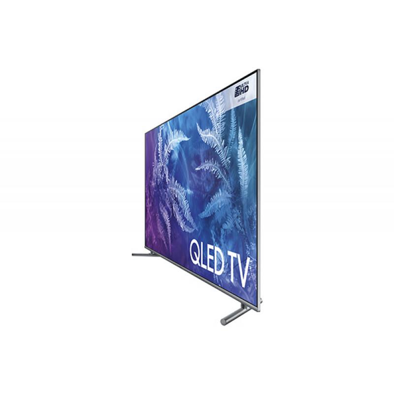 "Samsung QE55Q6FAMTXXU 55"" 4K QLED Television"