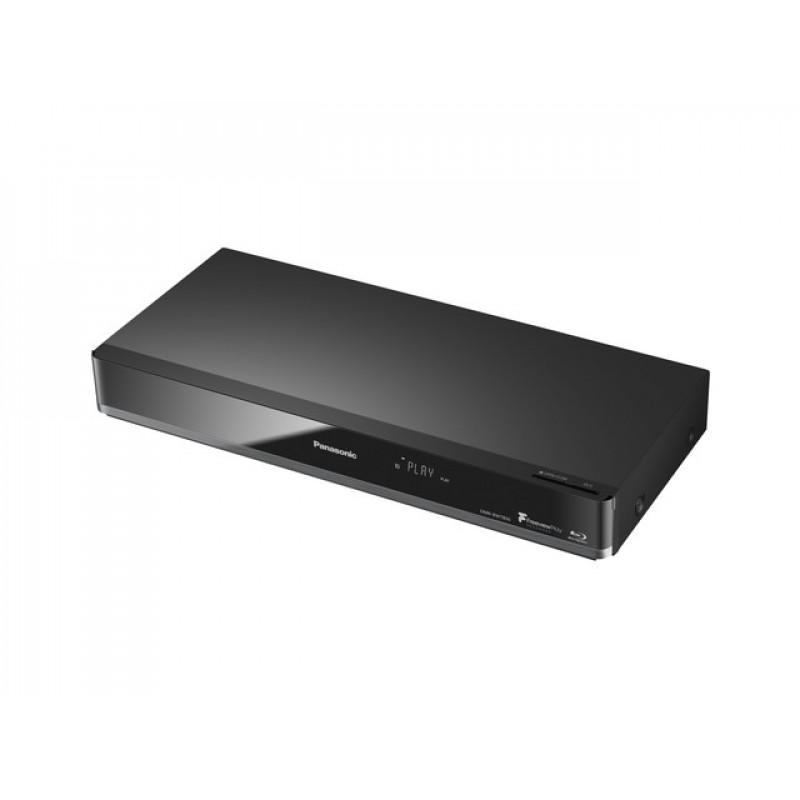 Panasonic DMRBWT850EB Blu-ray/ 1TB HDD Recorder & Player