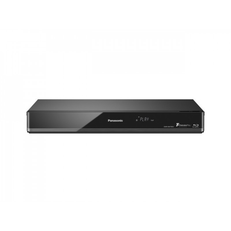Panasonic DMRBWT850EB Blu-ray/ 1TB HDD Recorder & Player