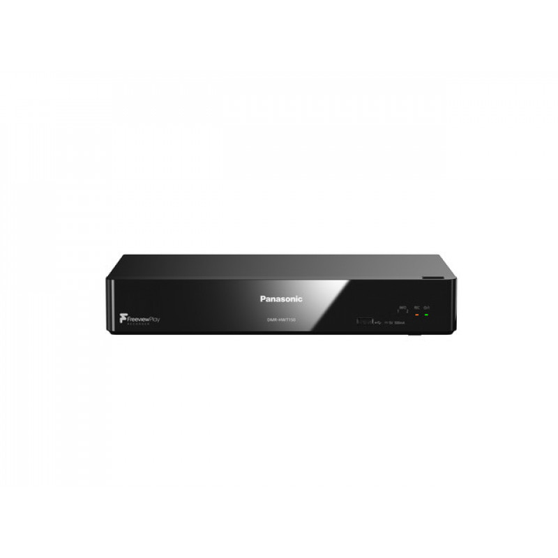 Panasonic DMRHWT150EB  500GB HDD Recorder