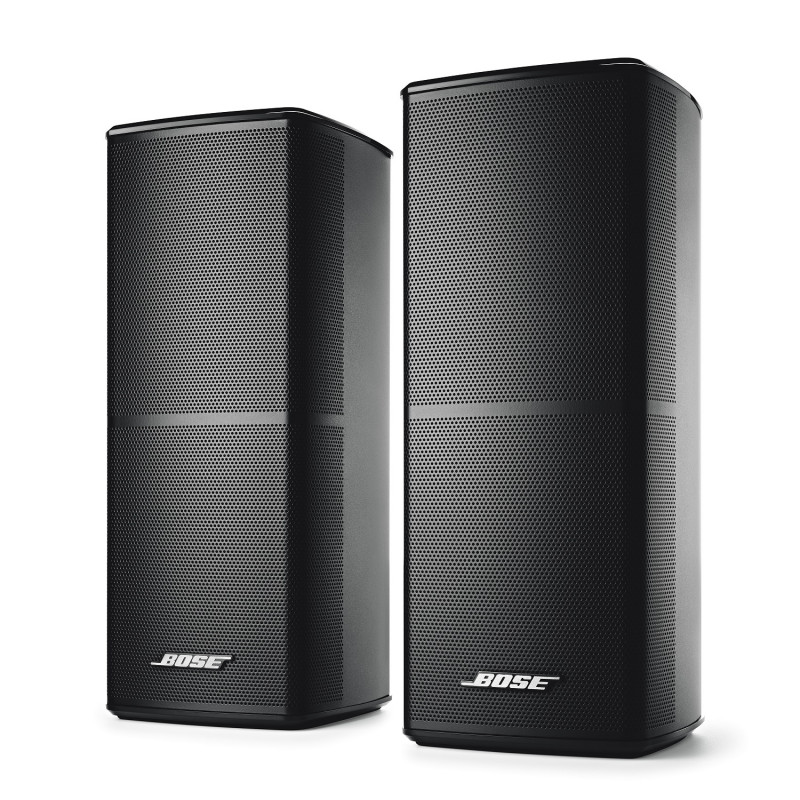 Bose Lifestyle 600 home entertainment system - Black