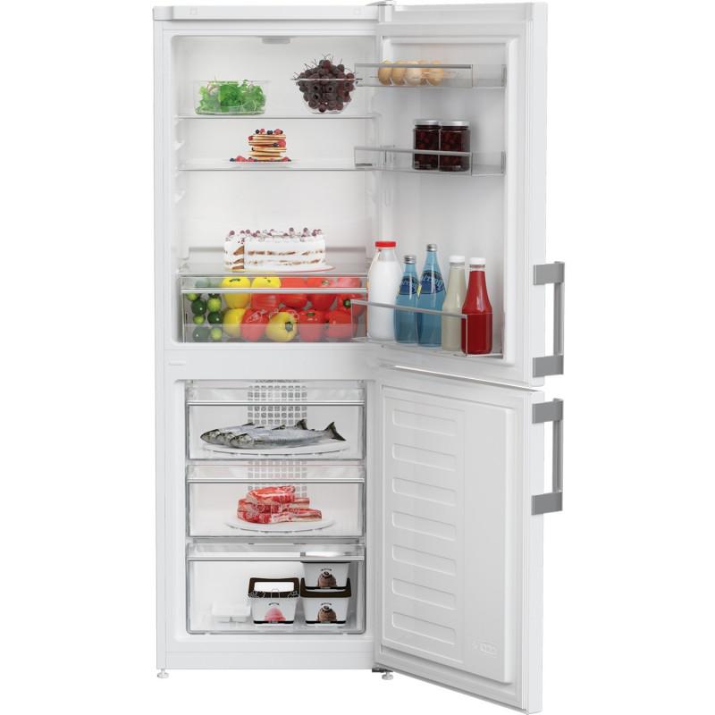 Blomberg KGM4530 55cm Frost Free Fridge Freezer