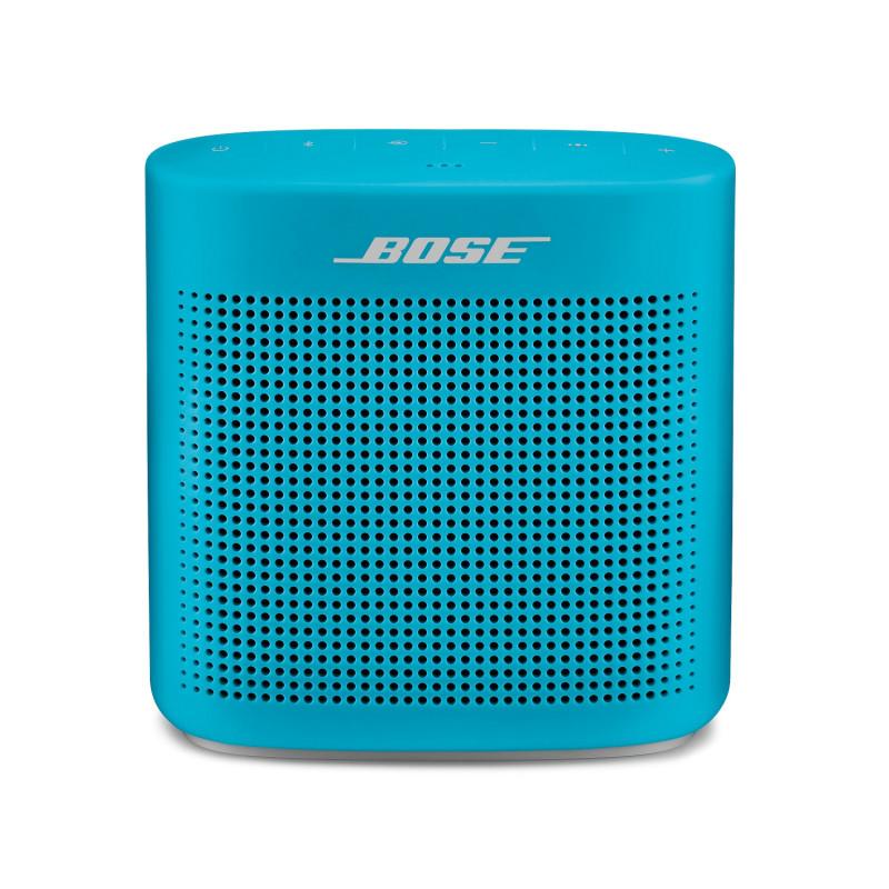 Bose SoundLink Color Bluetooth Speaker II Blue