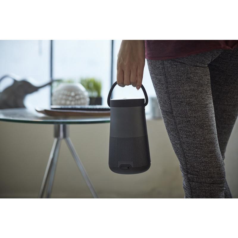 Bose SoundLink Revolve+ Bluetooth Speaker Triple Black