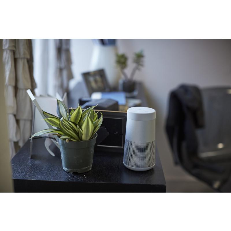 Bose SoundLink Revolve Bluetooth Speaker Lux Grey