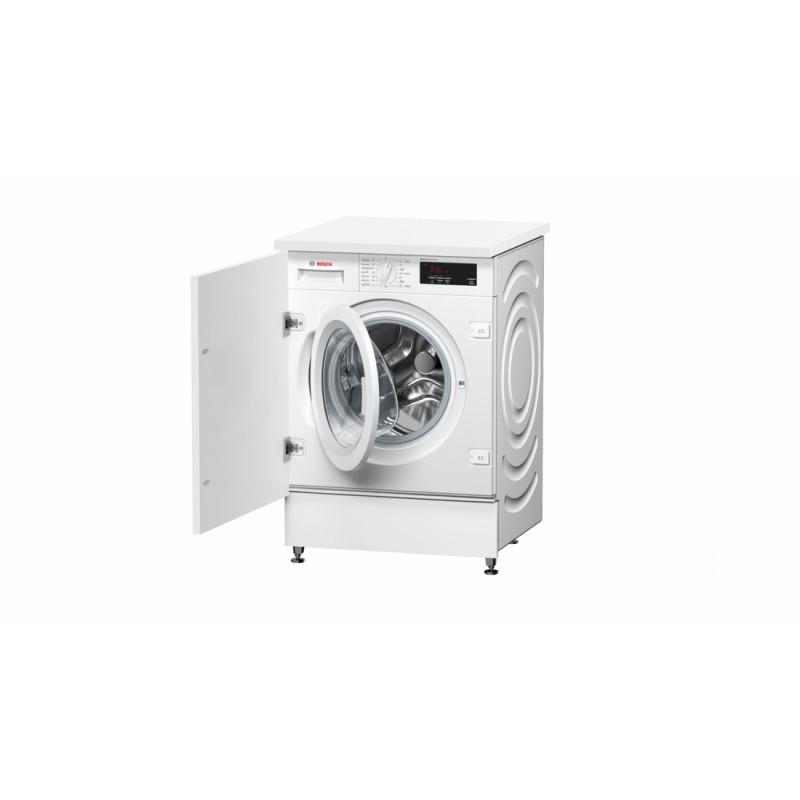 Bosch WIW28300GB Built In 1400 Spin 8kg Washing Machine