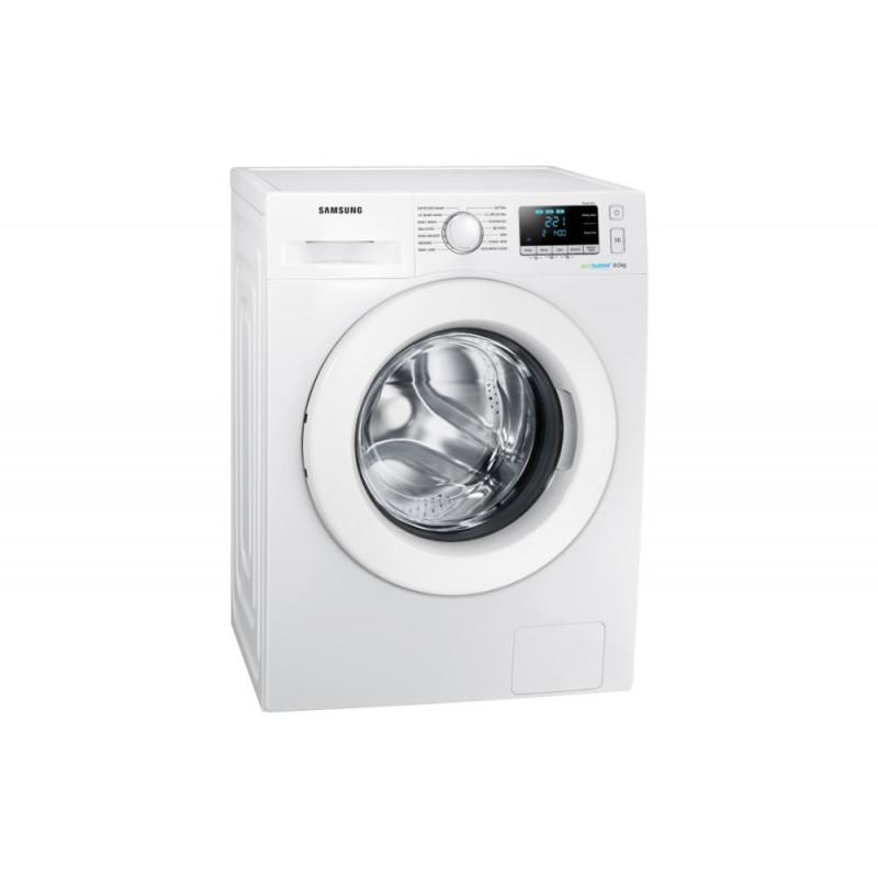 Samsung WW80J5556MW 1400 Spin 8kg Washing Machine